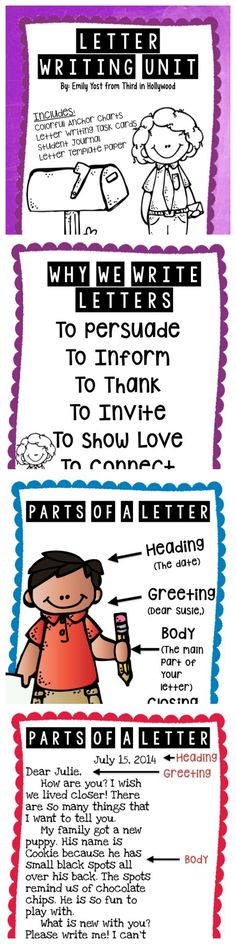Teaching Kids About Envelope Format Envelope format, Teaching kids - new send letter to china format