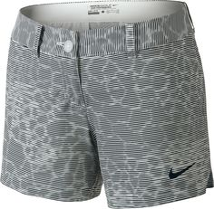 Nike Women's Greens Print Shorty Shorts | Golf Galaxy