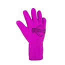 Love Glove (Right Hand) pink, small  These revolutionary waterproof vibrating gloves house five powerful mini-massagers, one in each fingertip!  A built-in wrist pouch secures the dual speed battery pack that can produce up to 45,000 vibrations per minute. The stretchy nylon / lycra material accomodates most hand sizes.  Pink Right Hand (small) Batteries: 3 AAA batteries included Waterproof shopheavenlygoddess.com