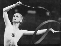 Marina Lobatch Seoul 1988 olympic games