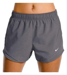 Nike Frauen 3 & Heatherized Tempo Running Shorts - {dress to impress} - Nike Shorts Outfit, Nike Outfits, Nike Shorts Women, Comfy Shorts, Sporty Outfits, Athletic Outfits, Nike Women, Fashion Outfits, Cute Shorts