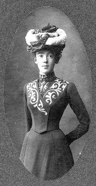 Harriet Cosgrove (1887-1970)