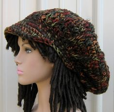 5e5970a08 34 Best purple haze slouchy beanie dread tam images in 2019 ...