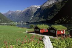 Norway - Travel Guide and Travel Info