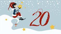 Lassen Sie sich heute von unserem 20. Advent-Tipp überraschen! http://kurier.at/thema/gesunde-weihnachten/gesund-durch-den-advent-20-dezember/37.934.015