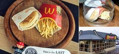 The world-famous fast food chain shut down its Iceland locations in 2009,and even after all this time the last meal sold in the country has stillnot become rotten or moldy.