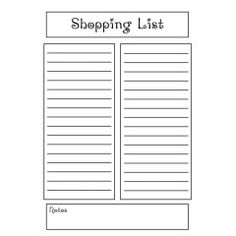 Shopping List - Printable in the Finished Paper Crafts category was listed for on 8 Sep at by wilnagerber in Pretoria / Tshwane Printable Shopping List, Bar Chart, Paper Crafts, Printables, Tissue Paper Crafts, Print Templates, Bar Graphs, Papercraft, Wrapping Paper Crafts