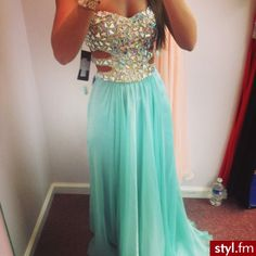 Grad dress...for sure