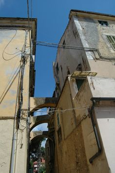 Riva Ligure (IM), centro storico