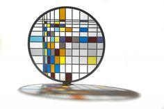 John DIERICKX, Kunst-ambachtelijke ondernemer - Wedstrijd Ambacht in de Kijker 2012