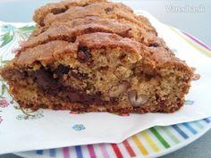 Rýchly koláčik - Recept