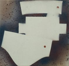 David Smith. Untitled. 1962