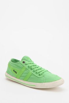 Gola Quota Tonal Lace-Up Sneaker