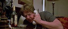 Gary Busey in Silver Bullet 1980s Horror Movies, Tom Savini, Danse Macabre, Silver Bullet, American, Movies, Life