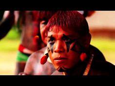Documentário Aldeia Kamayurá