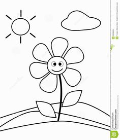 3 Year Old Coloring Pages Coloring