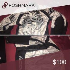 ICON RIDING JACKET Like new. ICON. Size medium. $100 obo. Jackets & Coats Performance Jackets