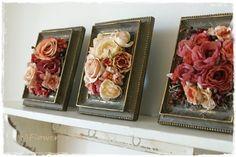 横浜 上大岡 アレンジメント教室「小さなお花の教室」 Small Flowers, Quilling, Flower Designs, Diy And Crafts, Give It To Me, Decorative Boxes, Shabby Chic, Creative, Floral