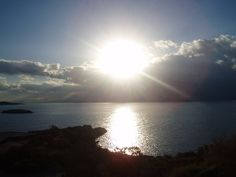 After the rain...near Athens (Laimos Vouliagmenis) photo by Aspasia P.