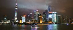 Shanghai is One of the Greatest Jewish Cities Ever Constructed