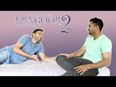 LANGOOR 2   Comedy   Short Film   With Subtitles
