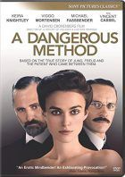 A Dangerous Method , starring Michael Fassbender, Keira Knightley, Viggo Mortensen, Vincent Cassel. A look at how the intense relationship between Carl Jung and Sigmund Freud gives birth to psychoanalysis. Michael Fassbender, Viggo Mortensen, Sigmund Freud, Keira Knightley, Tim Burton, Johnny Depp, Cure, Amazon Instant Video, Movies Worth Watching