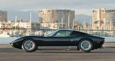 1970 Lamborghini Miura - P400S