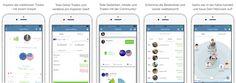Teste die neue gratis Social Trading App von SwipeStox für Android und iOS. Bekannt aus dem Handelsblatt, Reuters, Bloomberg, Yahoo. Mehrfach prämiert und ausgezeichnet. Über 100.000 Downloads im App Store und im Google Playstore. Top Funktionen für dich: Kopiere die weltbesten Trades mit nur einem Swipe Teile deine Trades und verdiene pro Kopierer Geld Tausch dich in der großen Community aus Bestenlisten der erfolgreichsten Trader Trade Radar: SwipeStox User in deiner Nähe Jetzt SwipeStox…