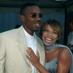 Tisha Campbell Martin and Duane Martin have had a beautiful love over the last 20 years | Essence.com
