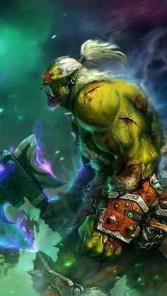 This is ork.