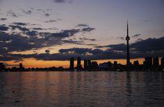 Tonight's Sunset ~