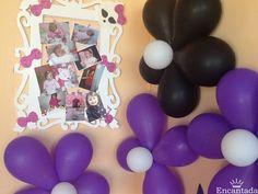 Encantada : Festa kids: Monster High