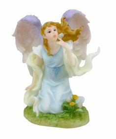 "ROMAN Seraphim Classics ""Heaven On Earth"" - Justine Angel Wishes Roman Inc.,http://www.amazon.com/dp/B004EM8M8C/ref=cm_sw_r_pi_dp_zZUztb0283DEDKY6"