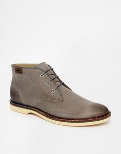 1b4173974e4 Lacoste Sherbrooke Desert Boots Bottes Désert