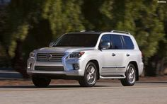 Cool Lexus: Lexus LX 570. You can download this image in resolution 2560x1600 having visited...  AboutAuto.org Check more at http://24car.top/2017/2017/07/07/lexus-lexus-lx-570-you-can-download-this-image-in-resolution-2560x1600-having-visited-aboutauto-org-2/