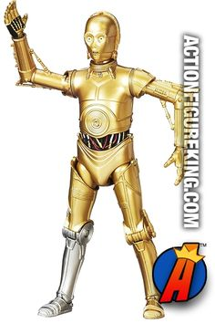 #STARWARS 6-inch scale Exclusive C-3PO with Silver Leg ActionFigure. Easily search thousands of new and vintage #collectibles #Toys and #ActionFigures here… http://actionfigureking.com/list-3/hasbro/505-hasbro-star-wars-toys-and-action-figures/star-wars-black-series-c-3po-with-silver-leg-action-figure