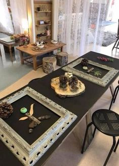 Nature Inspired Classroom Early Childhood 34 Ideas For 2019 Reggio Emilia Classroom, Reggio Inspired Classrooms, Reggio Classroom, Reggio Emilia Preschool, Play Based Learning, Learning Spaces, Early Learning, Early Childhood Activities, Early Childhood Education