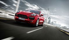 In the new Cayenne GTS. Top speed comes in at 162 mph .