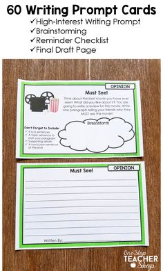 Paragraph of the Week helped improve my students paragraph writing! Learn more from this blog post!