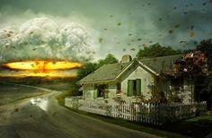 Así quedaría el mundo después de una III Guerra Mundial - https://infouno.cl/asi-quedaria-el-mundo-despues-de-una-iii-guerra-mundial/