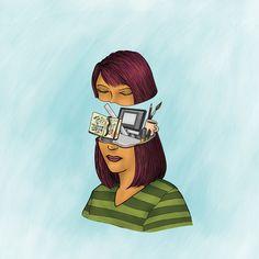 Illustration by Colin Kaldenbach