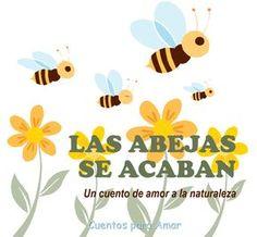 La abeja haragana  Horacio quiroga Ilustracin digital y Abeja