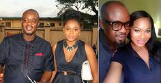 Nollywood Actor Charles Inoji proposed to his wife via a phone call