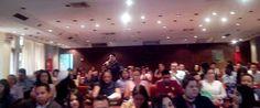 Un Estandarte a las Naciones: Ciclo de Conferencias - Ontológico Estado Táchira, Reingeniería y Programación Mental LIBERÁNDONOS DEL AUTOSABOTAJE INTERNO EMOCIONAL con el Coach YLICH TARAZONA