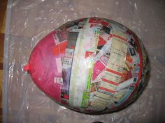 Google Image Result for http://www.instructables.com/image/FLP7T7A7TVET9K5SSM/Paper-mache-a-balloon.jpg