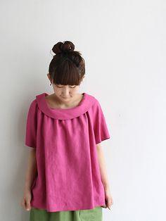 saro style