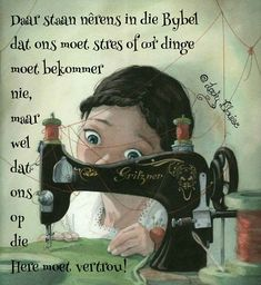 Sewing Quotes, Afrikaans, Anime, Instagram, Fictional Characters, Art, Pinterest Account, Irene, Tutorials