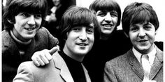 The Beatles were an English rock band formed in Liverpool in With members John Lennon, Paul McCartney, George Harrison and Ringo Starr, they became worldly famous. Yoko Ono, Ringo Starr, George Harrison, We Will Rock You, All You Need Is Love, Love Her, Paul Mccartney, John Lennon, Liverpool