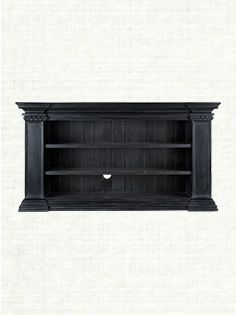 Kettering Pine Console