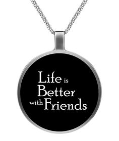 Friendship  Necklace NECKLACE  Limited Time Only This item is NOT available in stores.  Guaranteed safe checkout: PAYPAL | VISA | MASTERCARD  Click BUY IT NOW To Order Yours!  (100% Printed, Made, And Shipped From The USA)